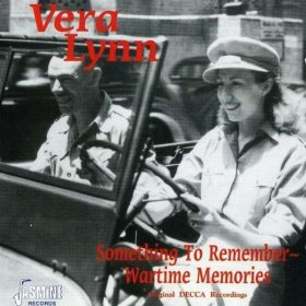 Vera Lynn(Something to remember you by)