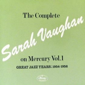 Sarah Vaughan(Soon)