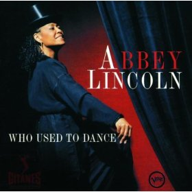 Abbey Lincoln(Street of Dreams)