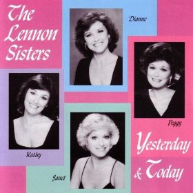 The Lennon Sisters(The Anniversary Song)