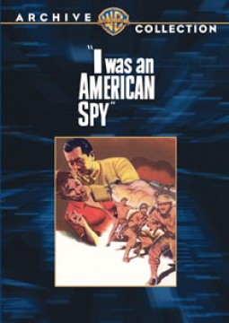 1951 film I Was an American Spy