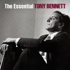 Tony Bennett(Because of You)