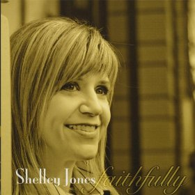 Shelley Jones(Because of You)