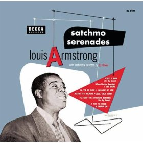 Louis Armstrong(Because of You)