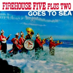 Firehouse Five Plus Two(By the Beautiful Sea)