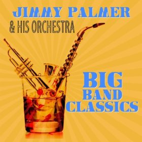 Jimmy Palmer And His Orchestra(By the Beautiful Sea)