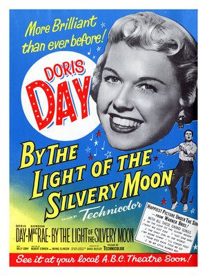 By the Light of the Silvery Moon (film)