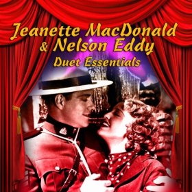 Jeanette MacDonald & Nelson Eddy(Carry me back to old Virginny)