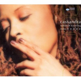 Cassandra Wilson(Someday My Prince Will Come)