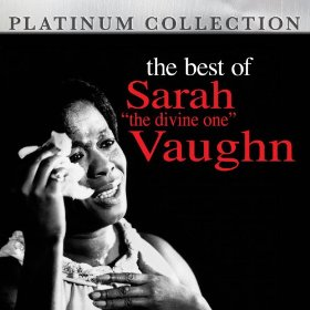 Sarah Vaughan(Star Eyes)
