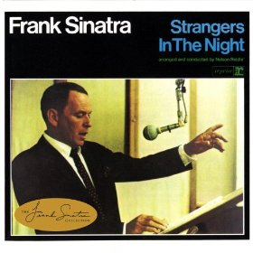 Frank Sinatra(Strangers in the Night)