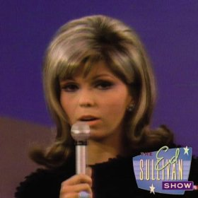 Nancy Sinatra(Strangers in the Night)