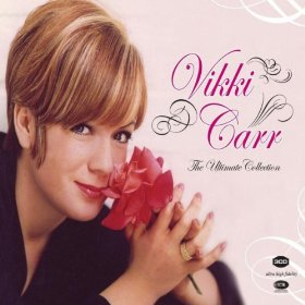 Vikki Carr(Strangers in the Night)