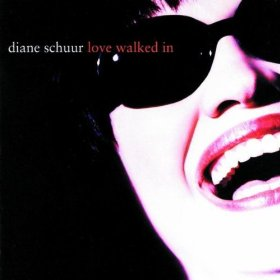 Diane Schuur(A Sunday Kind of Love)