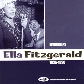 Ella Fitzgerald(A Sunday Kind of Love)