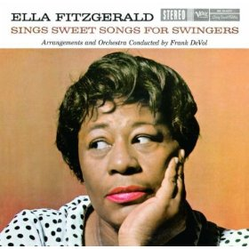 Ella Fitzgerald(Sweet and Lovely)