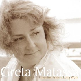 Greta Matassa(Sweet and Lovely)