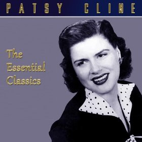 Patsy Cline(That's My Desire)