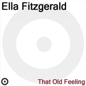 Ella Fitzgerald(That's My Desire)