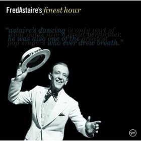 Fred Astaire(They All Laughed)
