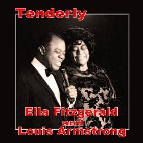 Ella Fitzgerald & Louis Armstrong(They All Laughed)