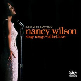 Nancy Wilson(Too Late Now)
