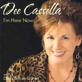 Dee Cassella(Too Late Now)