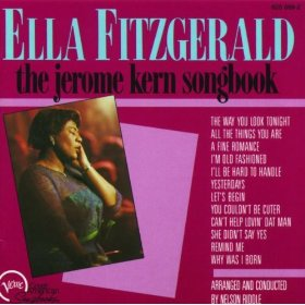 Ella Fitzgerald(The Way You Look Tonight)