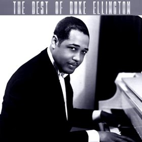 Duke Ellington(What Am I Here For)