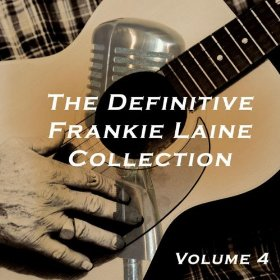 Frankie Laine(What Am I Here For)
