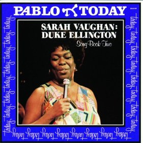 Sarah Vaughan(What Am I Here For)