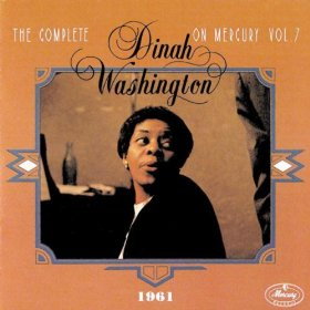 Dinah Washington(Without a Song)