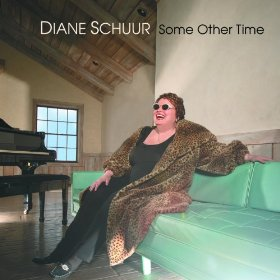 Diane Schuur(Without a Song)