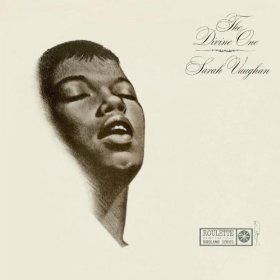 Sarah Vaughan(You Stepped Out of a Dream)