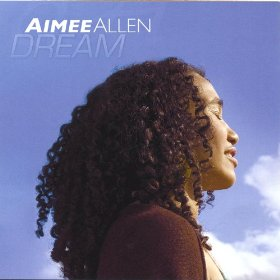Aimee Allen(You Stepped Out of a Dream)