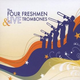 The Four Freshmen(You Stepped Out of a Dream)