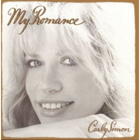 Carly Simon(My Funny Valentine)