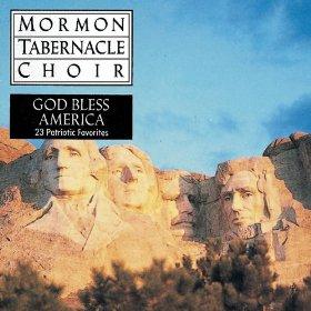 The Mormon Tabernacle Choir(The Yankee Doodle Boy)