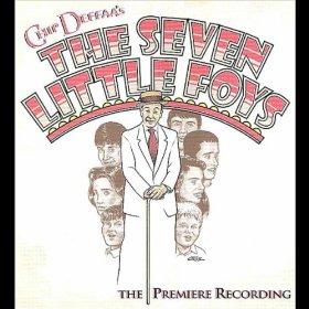 Jon Peterson & The Seven Little Foys Company(The Yankee Doodle Boy)