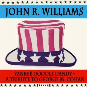 John R. Williams(You're a Grand Old Flag)