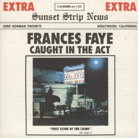 Frances Faye(A Good Man Is Hard To Find)