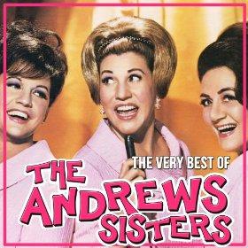 The Andrews Sisters(Ciribiribin)