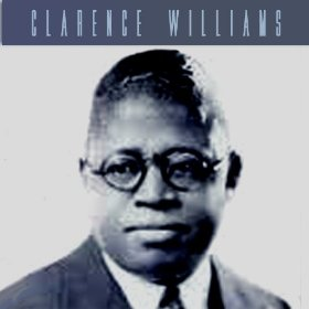 Clarence Williams(I wish I could I shimmy like my sister Kate)