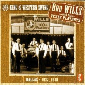 Bob Wills & His Texas Playboys(I wish I could I shimmy like my sister Kate)