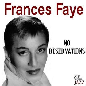 Frances Faye(I wish I could I shimmy like my sister Kate)
