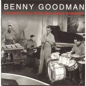 Benny Goodman(China Boy)