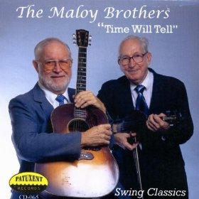 The Maloy Brothers(China Boy)