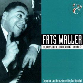 Fats Waller(China Boy)