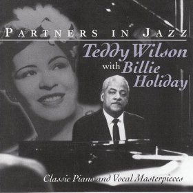 Teddy Wilson With Billie Holiday