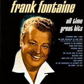 Frank Fontaine(Beautiful Ohio)
